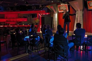 Red Bar Comedy Show