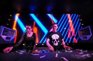 Marquee DJs